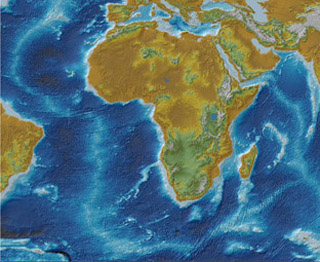 Crosby Lectures in Geology: History of Africa
