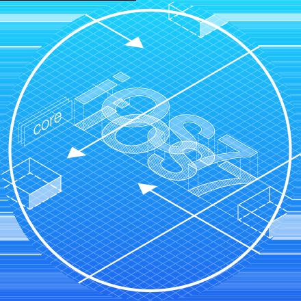 Core iOS 7