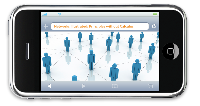 Networks Illustrated: Principles without Calculus