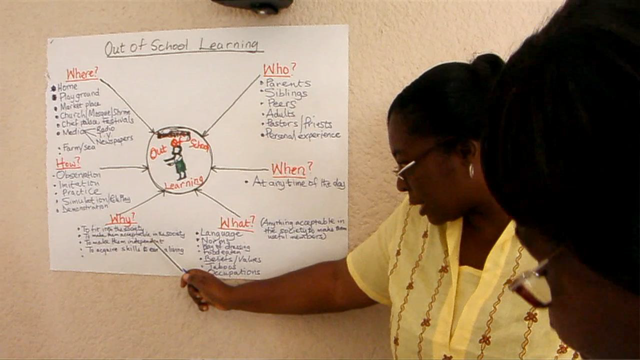 Foundations of Teaching for Learning 1: Introduction