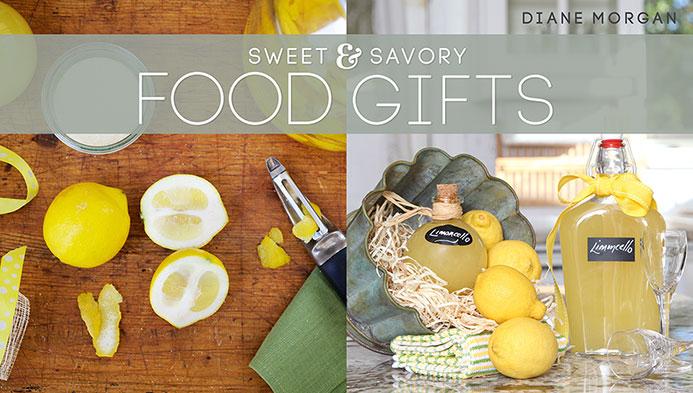 Sweet & Savory Food Gifts