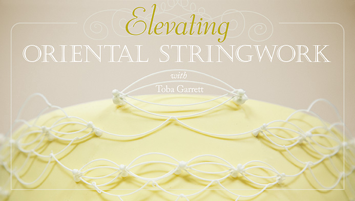 Elevating Oriental Stringwork