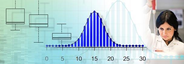 Explore Statistics with R
