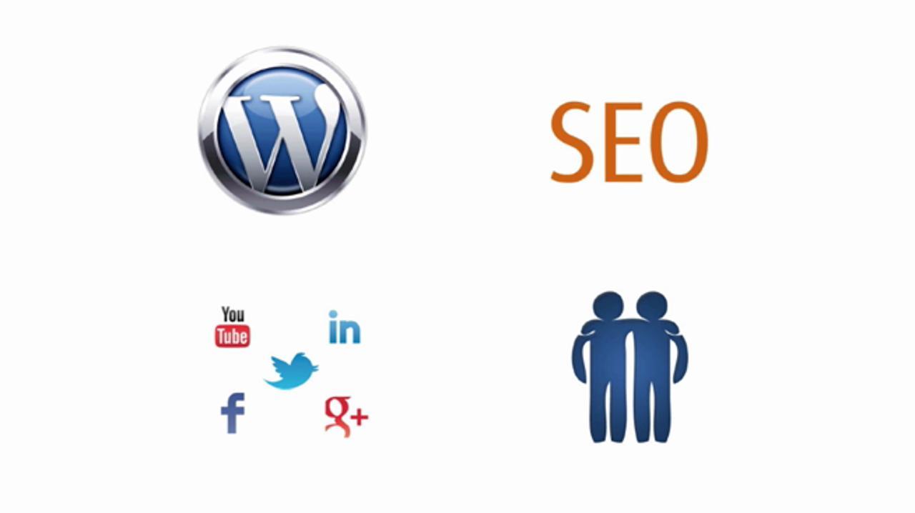 Build My Brand: Blogging, SEO, Social Media & Relationships