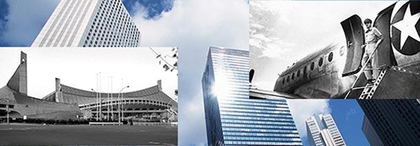 Visualizing Postwar Tokyo, Part 1