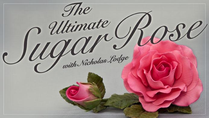 The Ultimate Sugar Rose