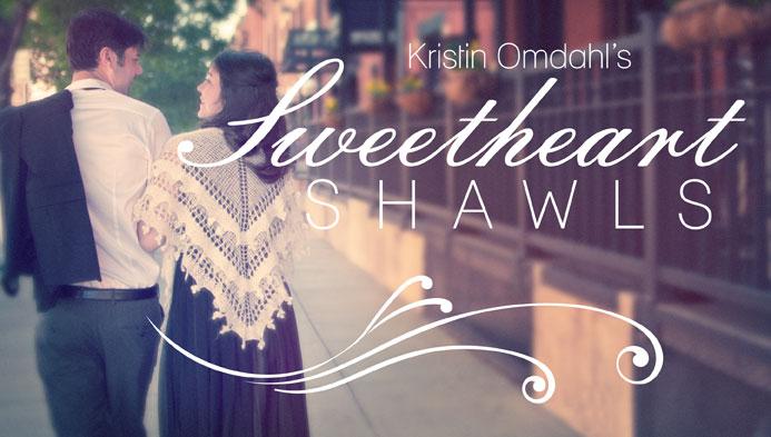 Sweetheart Shawls