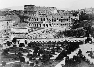 The Ancient World: Rome