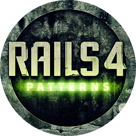 Rails 4 Patterns