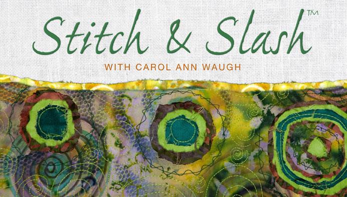 Stitch & Slash
