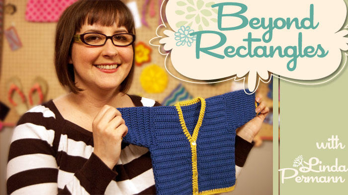 Crochet: Beyond Rectangles