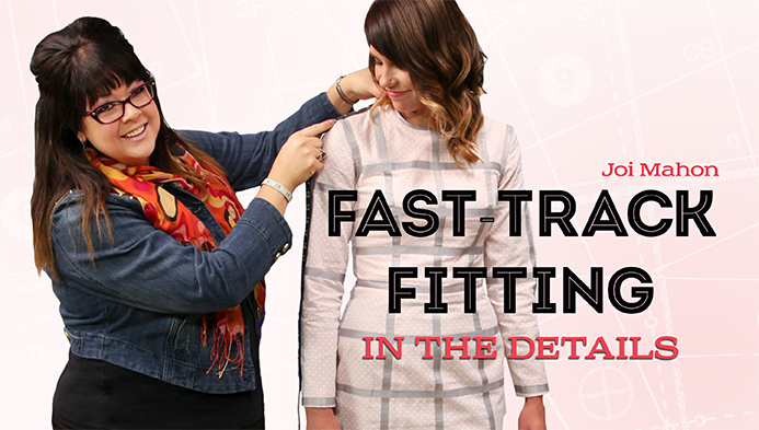 Fast-Track Fitting: In the Details