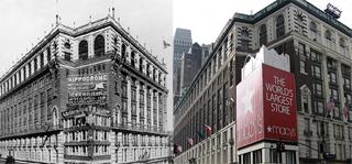 American Urban History II