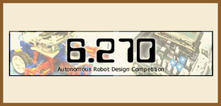 Autonomous Robot Design Competition