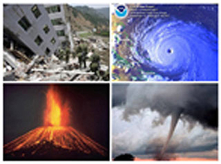 Science and Policy of Natural Hazards