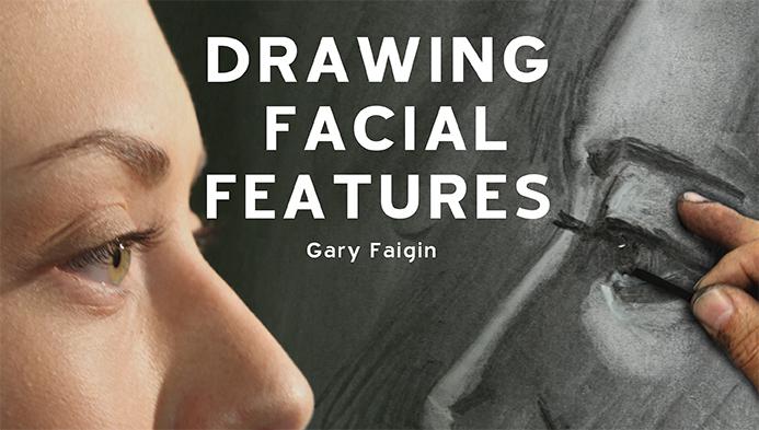 Drawing Facial Features