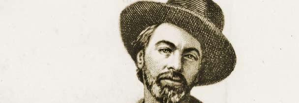 Poetry in America: Whitman