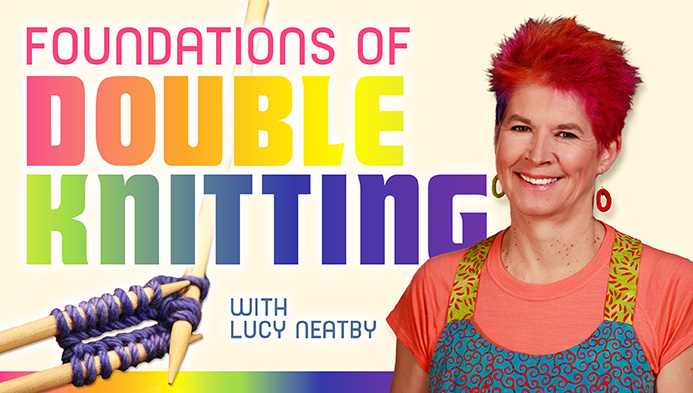 Foundations of Double Knitting