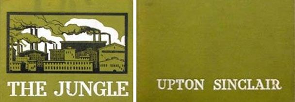 """The Jungle"" by Sinclair: BerkeleyX Book Club"