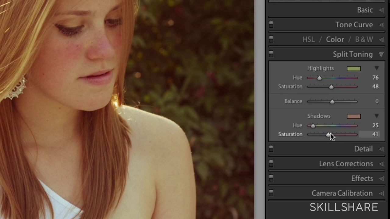 Fundamentals of Lightroom II: Editing and Post Processing