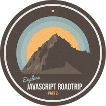 JavaScript Road Trip Part 2