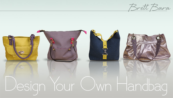 Design Your Own Handbag