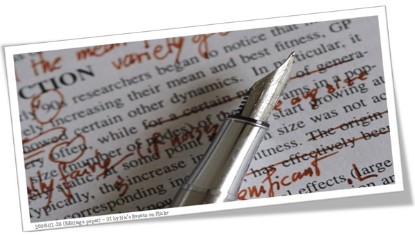 Crafting an Effective Writer: Tools of the Trade (Fundamental English Writing)