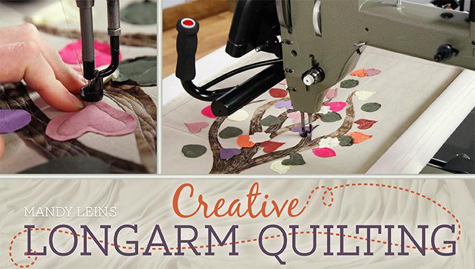 Creative Longarm Quilting