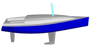 Sailing Yacht Design (13.734)