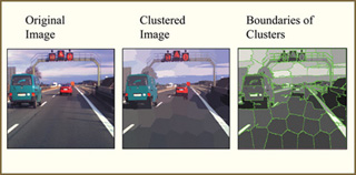 Pattern Recognition for Machine Vision