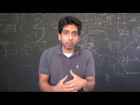 Khan Academy and beyond