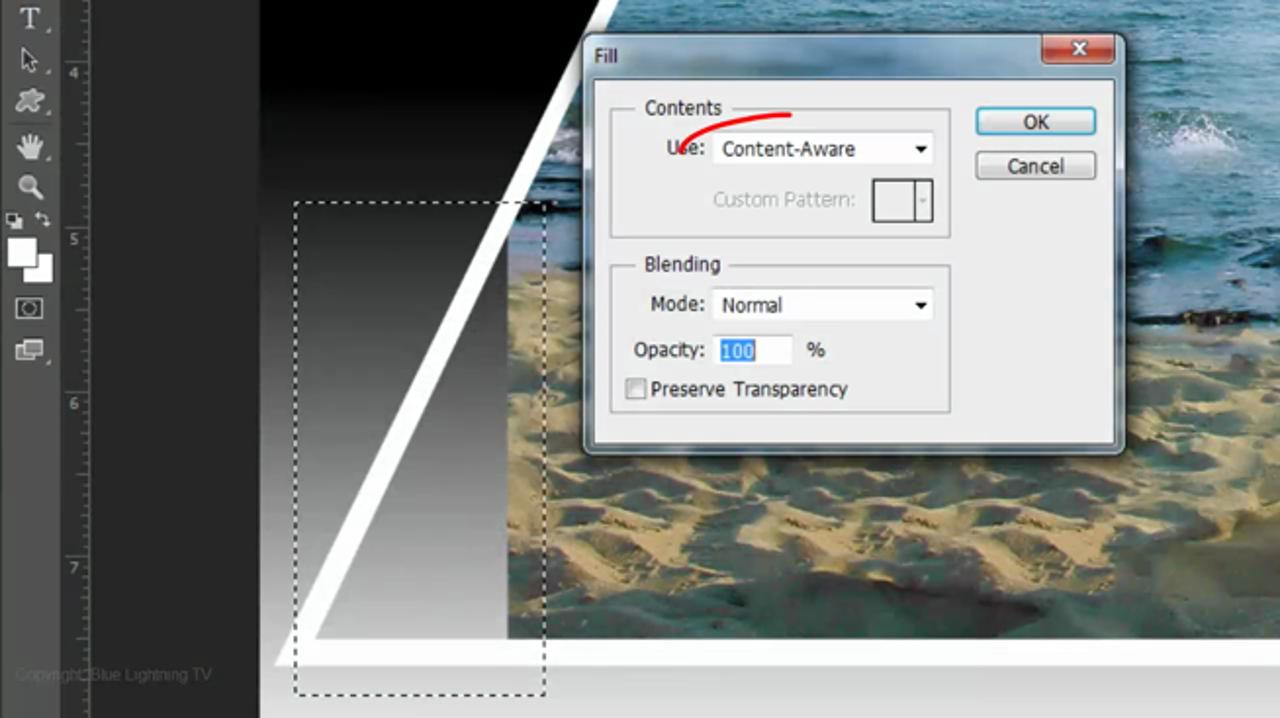 Photoshop: How to Make a 3D, Pop-Out Card from a Photo