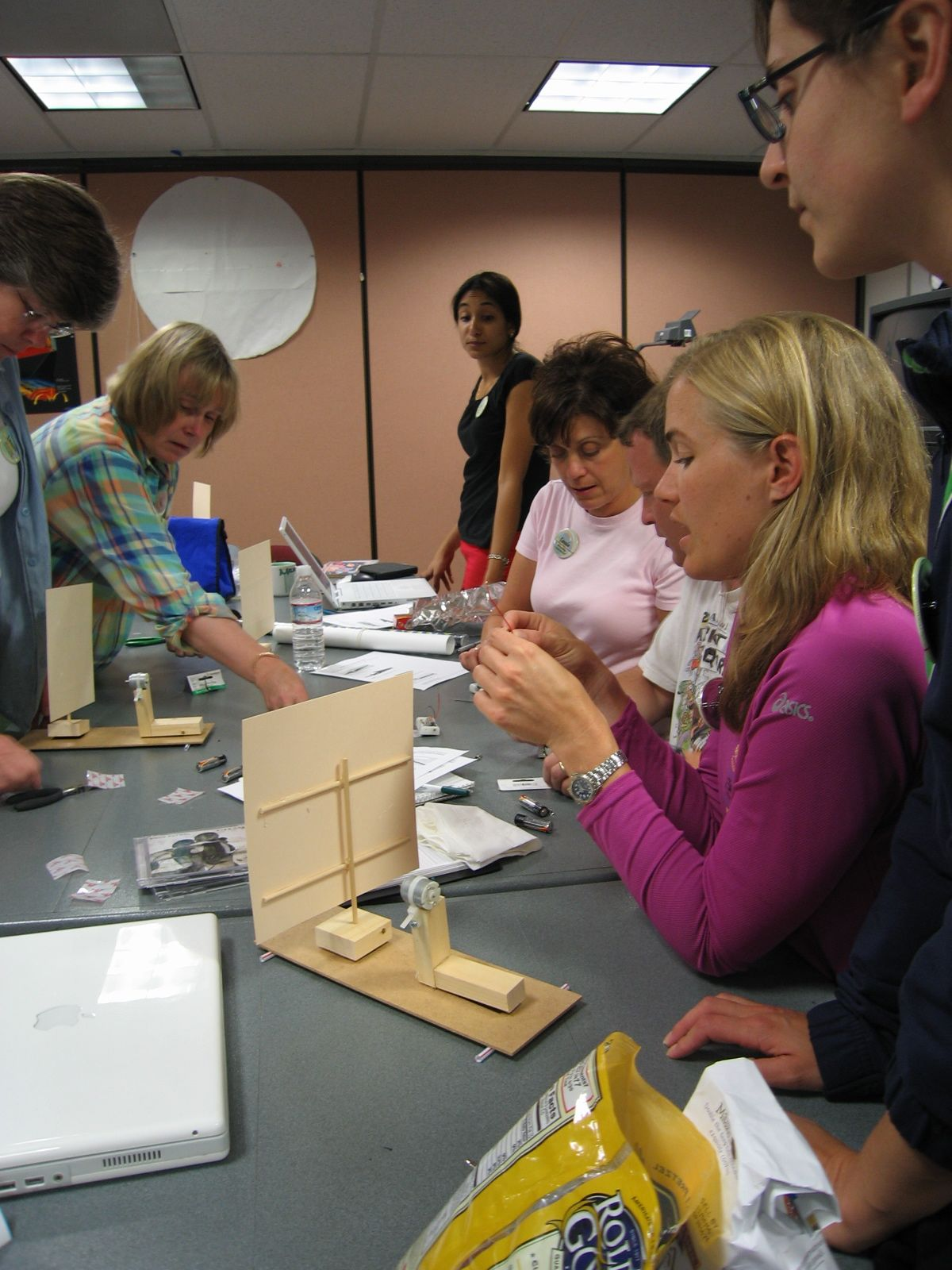Re-Engineering Your Science Curriculum