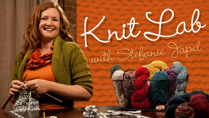 Knit Lab