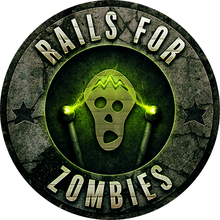Rails for Zombies Redux