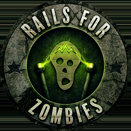 Rails for Zombies Redux