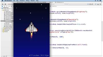 iOS Game Development with Sprite Kit