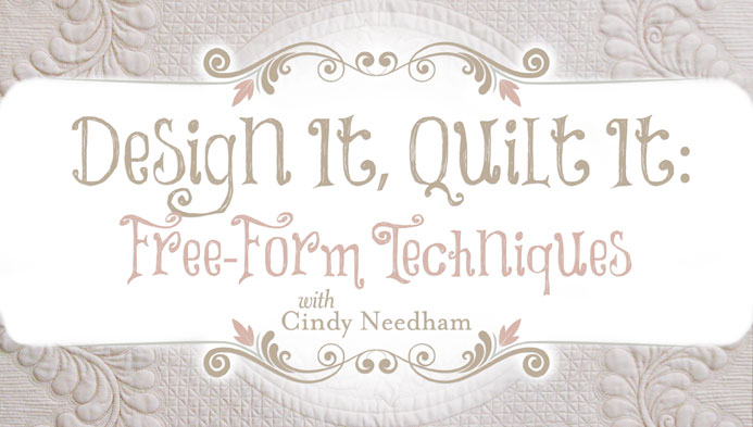 Design It, Quilt It