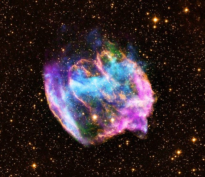 Analyzing the Universe