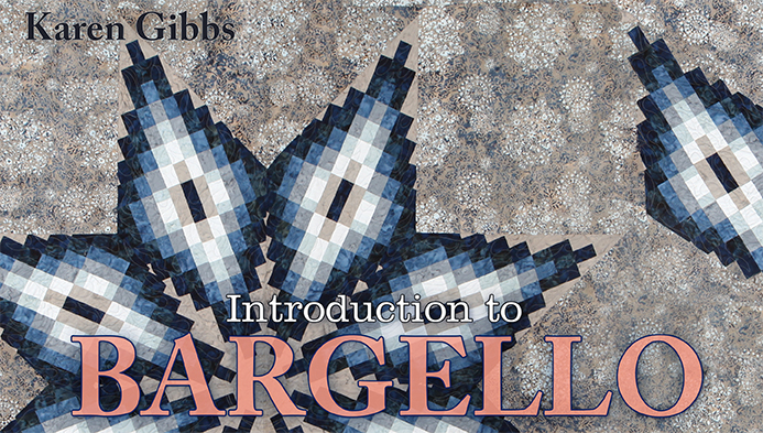 Introduction to Bargello