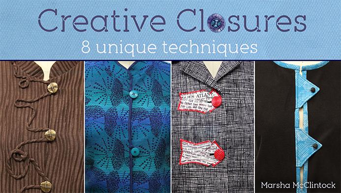 Creative Closures: 8 Unique Techniques