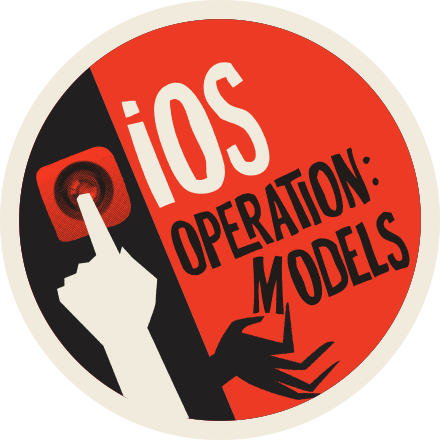 iOS Operation: Models
