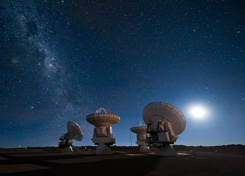 AstroTech: The Science and Technology behind Astronomical Discovery