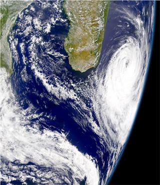 Atmospheric and Ocean Circulations