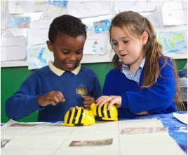 ICT in Primary Education: Transforming children's learning across the curriculum