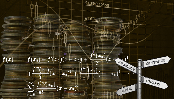 Mathematical Methods for Quantitative Finance