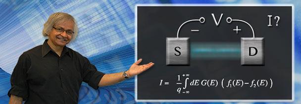 Fundamentals of Nanoelectronics: Basic Concepts