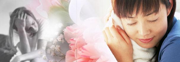 更年期综合管理 | Integrated Health Management Strategies for Menopause
