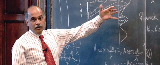 PHYS 200: Fundamentals of Physics I