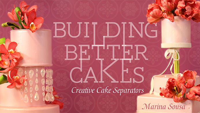 Building Better Cakes: Creative Cake Separators